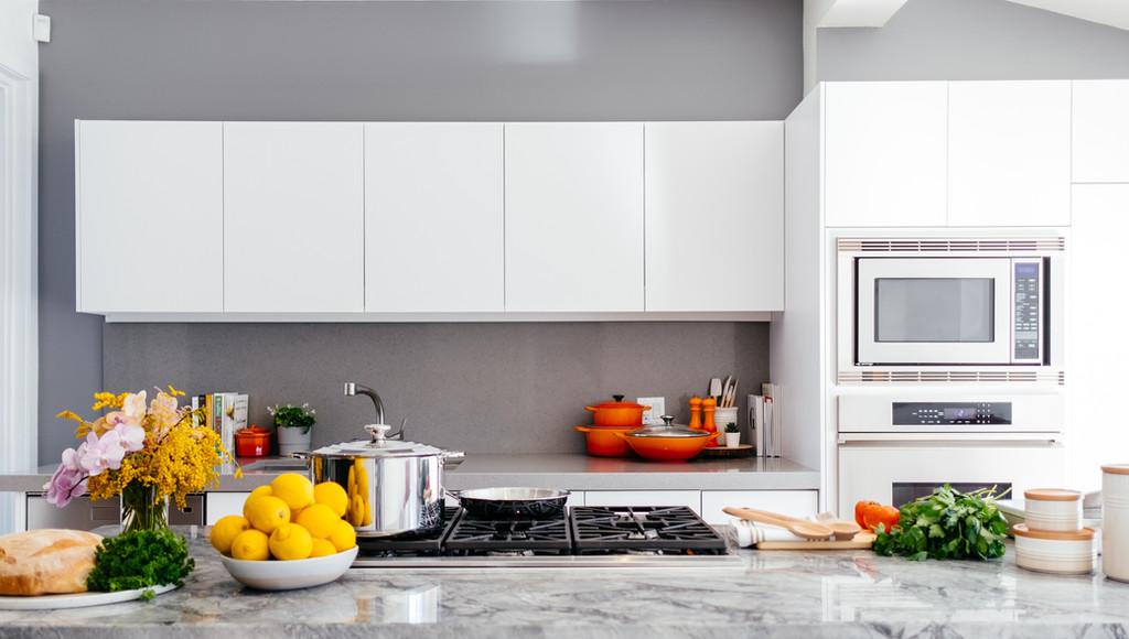 modular kitchen home interiors