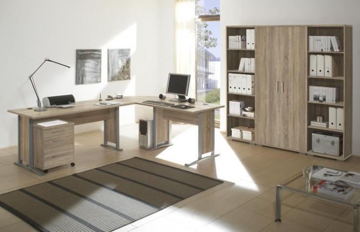 Schreibtisch Office Line 2021