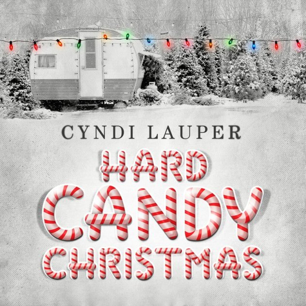 Image result for hard candy christmas cyndi lauper alison krauss