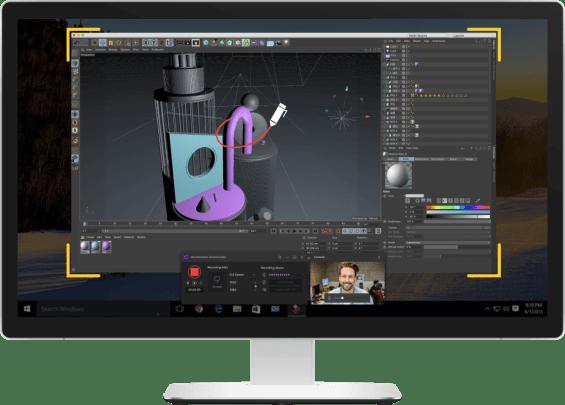 Wondershare Filmora Scrn Pro 9.0.7 Crack Torrent Registration Code