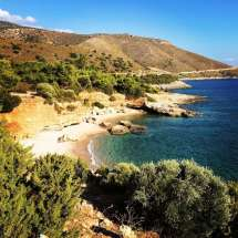 Explore Beautiful Datca' Beaches And Farmers Market In