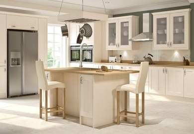 Modern White Kitchens Wren Kitchens