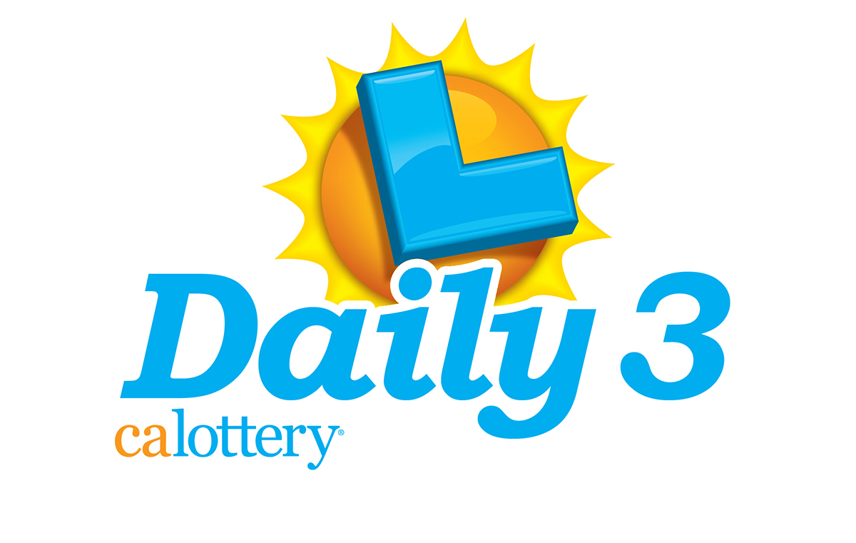 Daily 3   California State Lottery