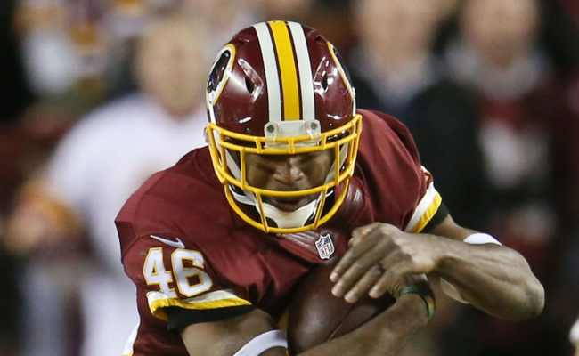 Cowboys Sign Alfred Morris On Two Year 3 5m Deal