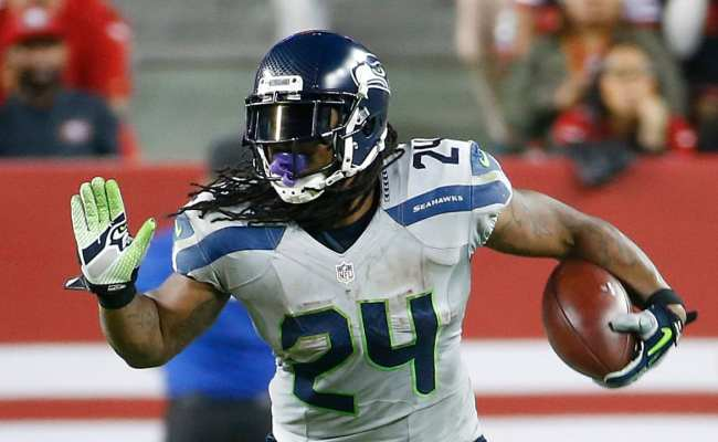 Draft Could Be Deadline For Marshawn Lynch Raiders