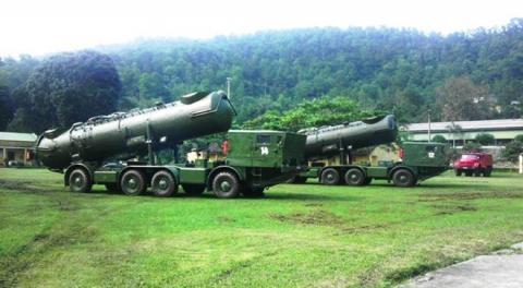 Tổ hợp tên lửa REDUT-M bảo vệ Trường Sa của Việt Nam - Ảnh 6