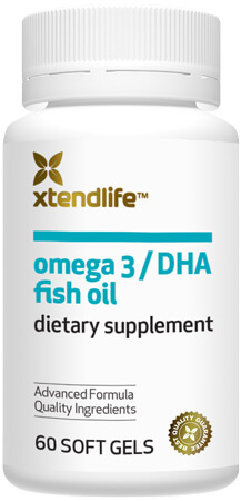 Omega 3 / DHA Fish Oil - One of the freshest fish oils available, containing 700mg of DHA per serve to support optimal overall health & vitality.