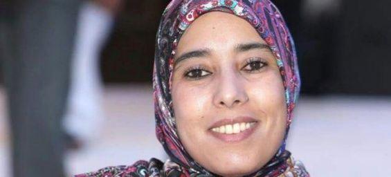 Affaire Omar Senhaji LADDH Veut Poursuivre Amina Maelainine