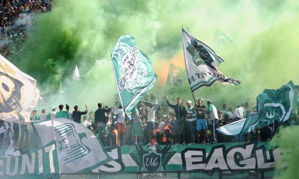 Wallpaper Islam Hd Maroc Les Supporters Du Raja Dans Le Top 10 Des