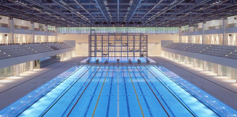 Natation  Cinq nageurs marocains pour les championnats dAfrique  Johannesburg