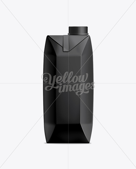 10112-preview-02 330ml Juice Carton with Screw Cap Mockup templates