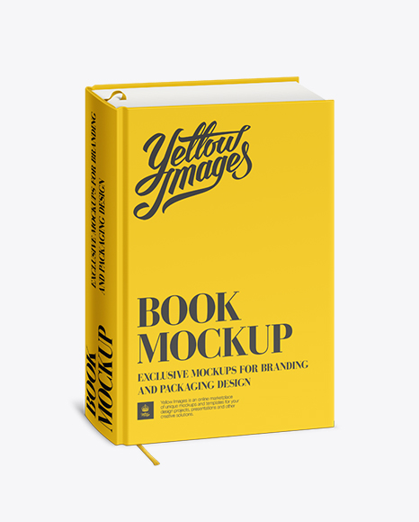 Download Free Book Mockup Generator Online Yellowimages
