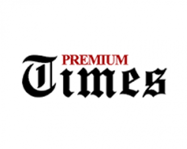 Premium Times takes the #1 spot on our top 50 online media
