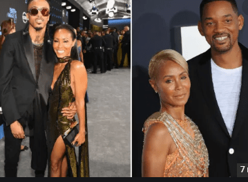 Did Will Smith really permit another man to have sex with his wife? » YNaija