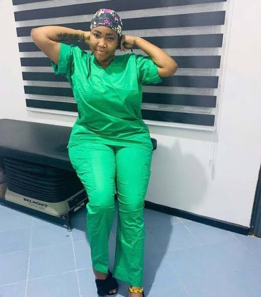 Reactions as cosmetic surgeon, Dr. Anu of MedContour is arrested » YNaija