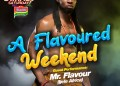 Experience the Best of Mr Flavour on Africa Magic Owambe this Saturday » YNaija