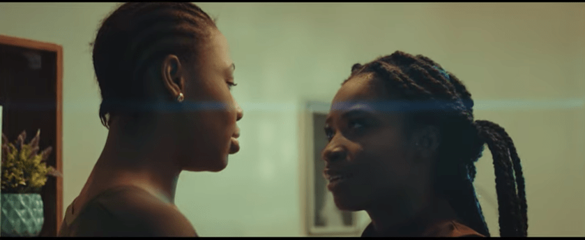 #YNaijaNonBinary: Watch the Atmospheric and Intimate Trailer for f the Movie » YNaija