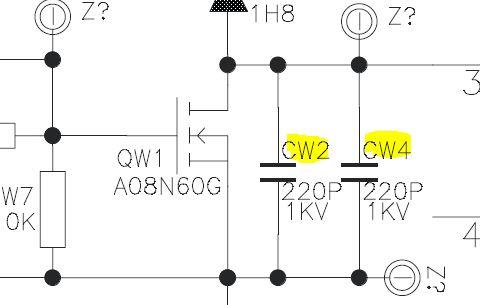 Solucionado: Hola tengo un LCD philips modelo 32pfl3404/77