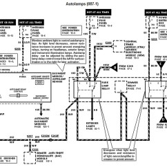 1996 Ford Explorer 5 0 Wiring Diagram 97 Chevy S10 Stereo Nesecito El Diagrama Electrico De La 1997