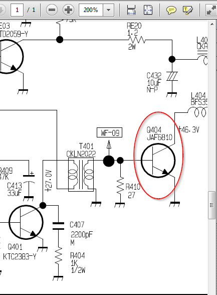 C5386 TRANSISTOR DATASHEET PDF