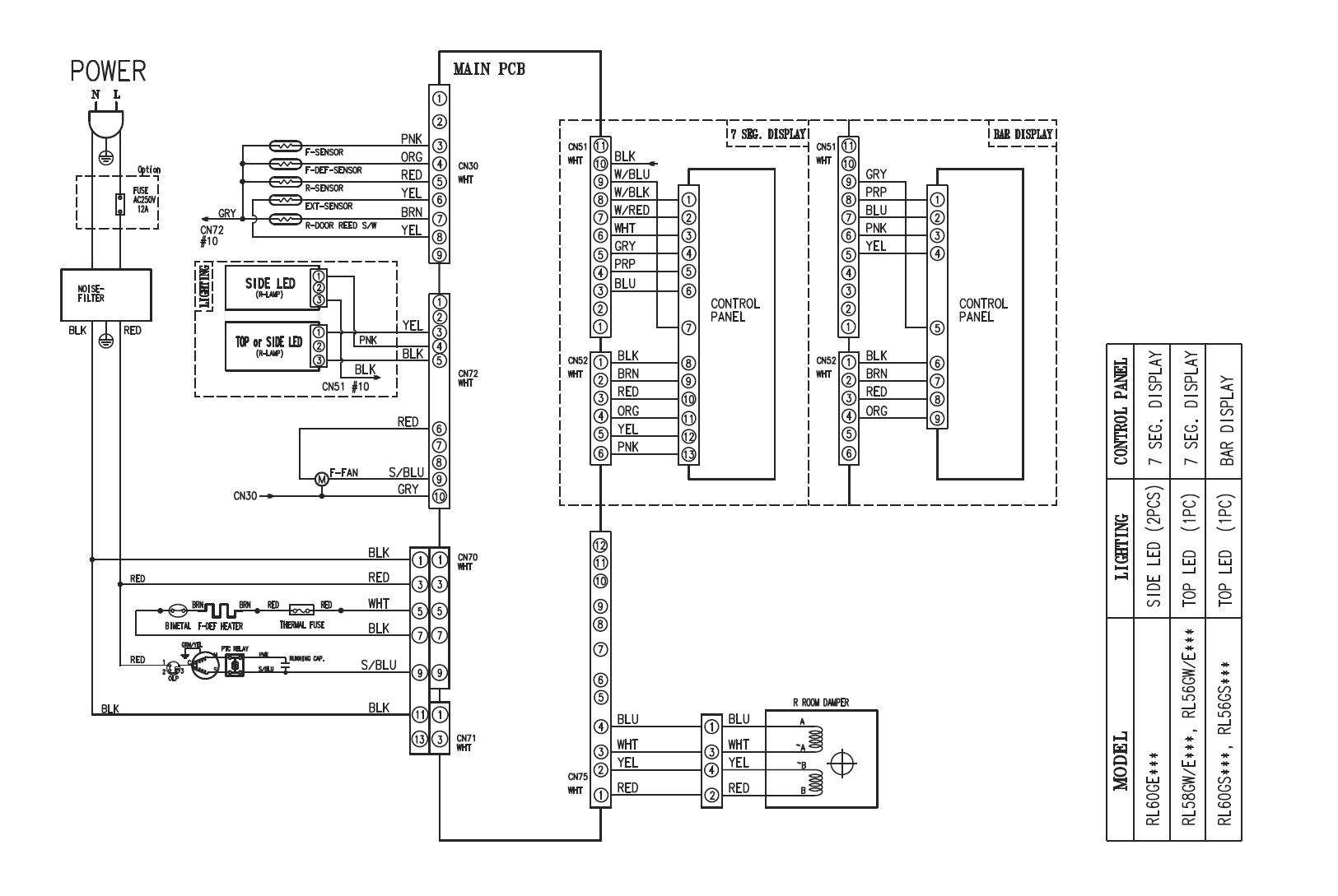 Diagrama De Refri Samsung Yoreparo $ Apktodownload.com