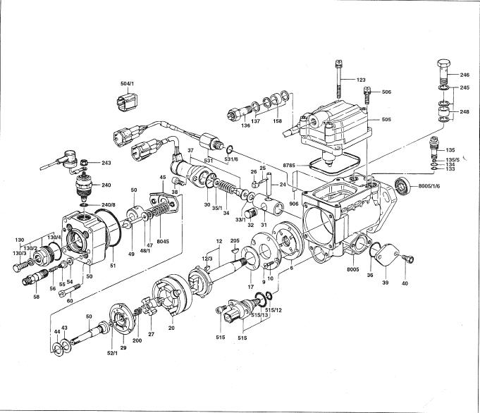 Solucionado: Furgoneta HYUNDAI H1 diesel 2004, no arranca