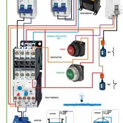 Wiring Diagram Plc Siemens Nissan 350z Bose Solucionado: Disyuntor - Yoreparo