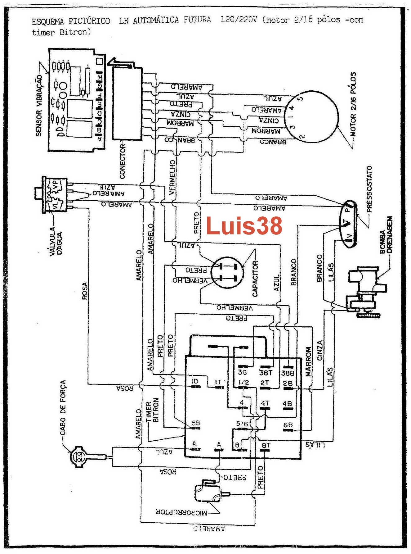 Solucionado: Necesito diagrama del timer ELBI 0700 por