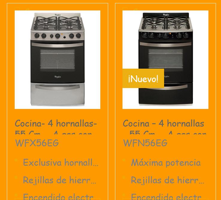 Instalar cocina Morelli versus instalar una Longvie  YoReparo