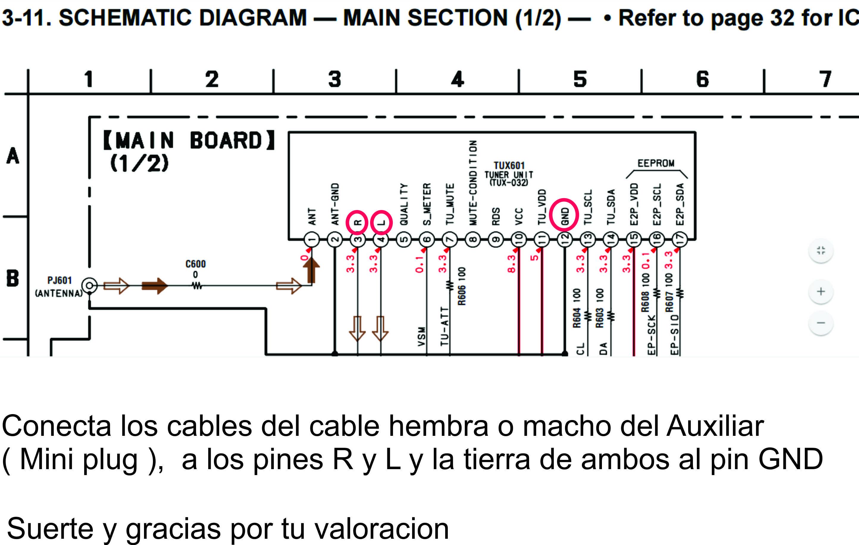 sony cdx l510x wiring diagram burglar alarm pir car radio gt200