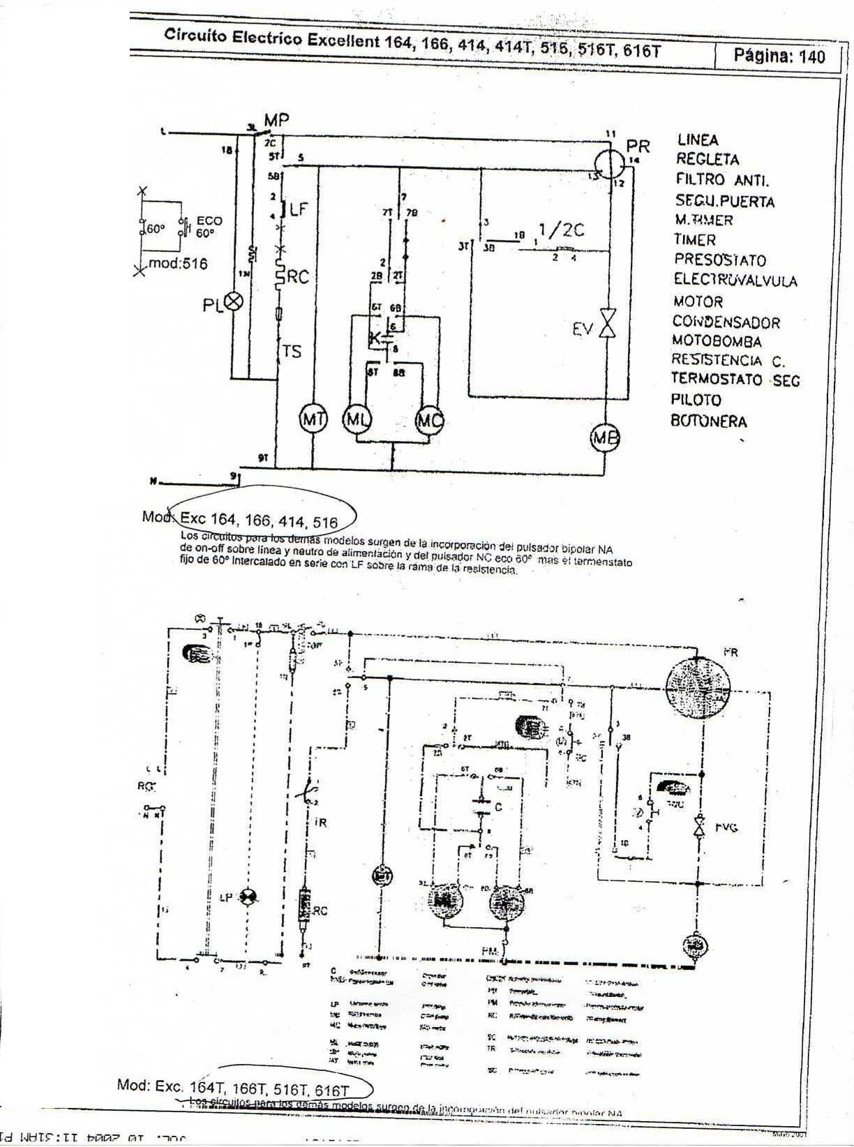 dr diagrama de cableado de la pc