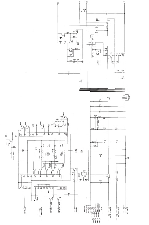 Televisor de plasma Hitachi 42PMA400E no pasa del StandBy