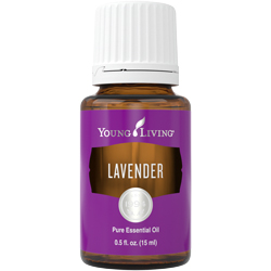 Lavender Essential Oil   Young Living Essential Oils