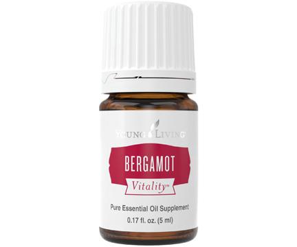 Bergamot Vitality™ - 5ml