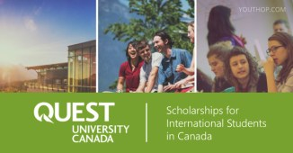 Image result for Quest University Scholarship