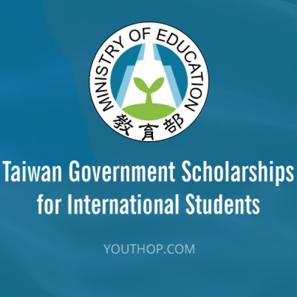 2018-2019 Taiwan Scholarship Program Guidelines For South Asian Students
