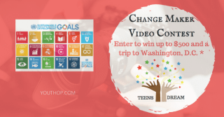 Teens Dream Annual Video Competition (Win Up to $500!)