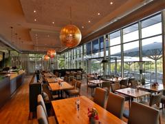 Restaurant Noah Hildesheim
