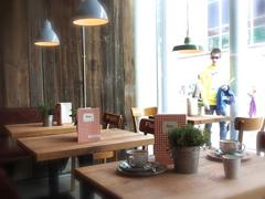 Restaurant Klara Hanau