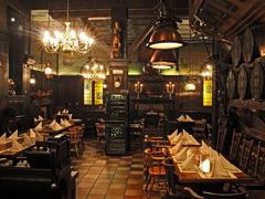 Restaurant Schifferbrse Hamburg