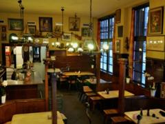 Restaurant Im Sprinkenhof Hamburg