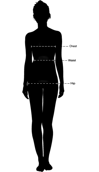 Measurements shown in the size guide refer to body and not clothing also women   rh zara