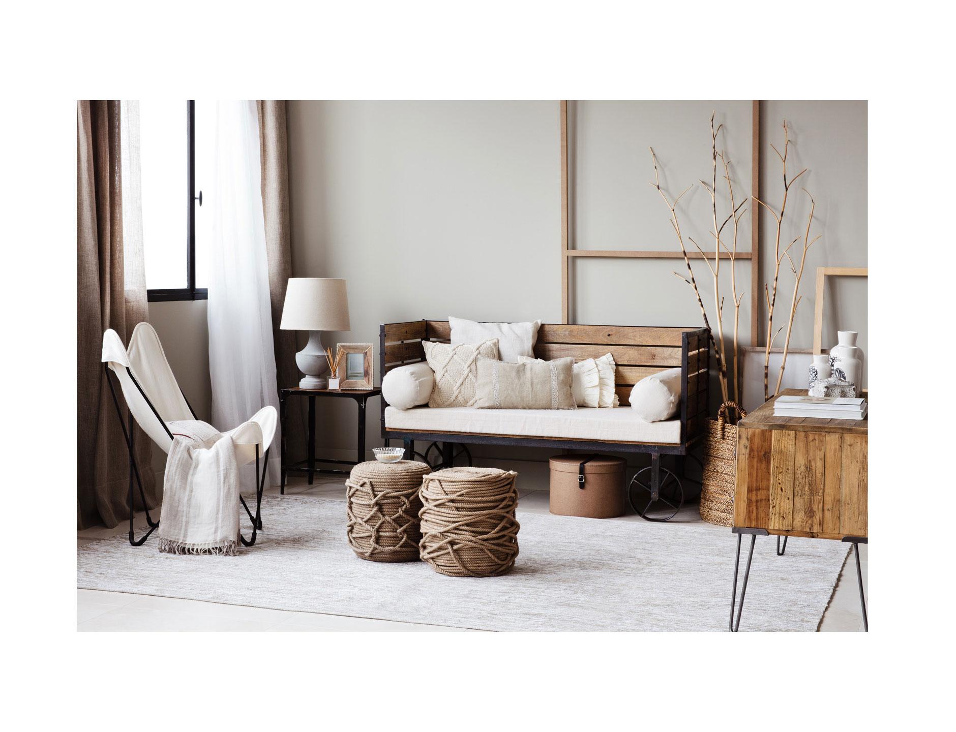 Zara Home  Lookbook  Living room