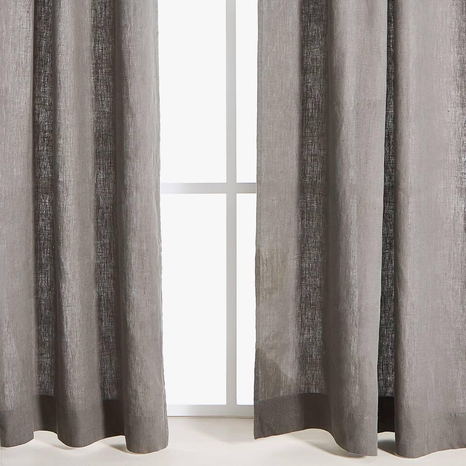 Visillos y cortinas  Zara Home