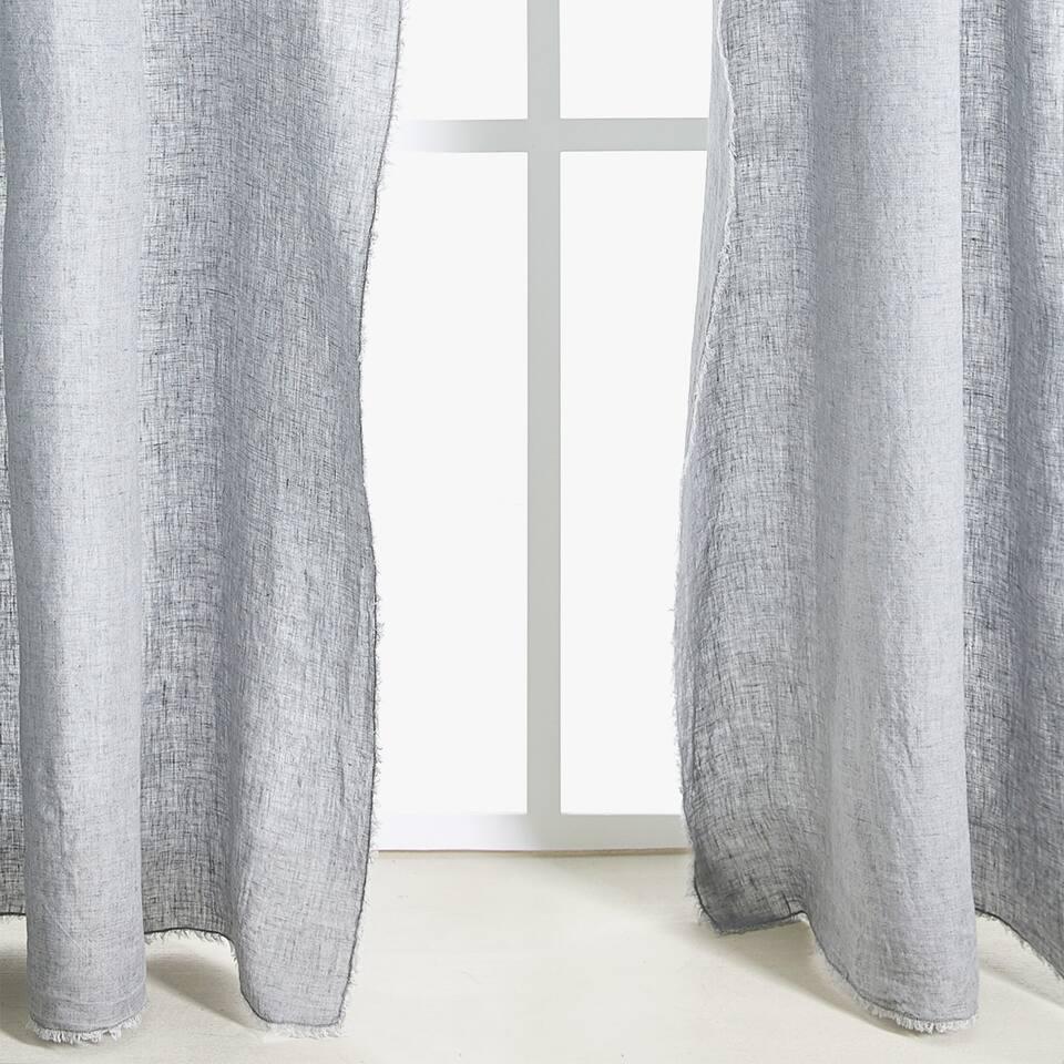 Visillos y cortinas  Zara Home Nueva Coleccin