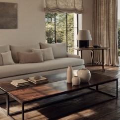 Plush Zara Sofa Review Leather Corner Recliner Home Sofas Taraba