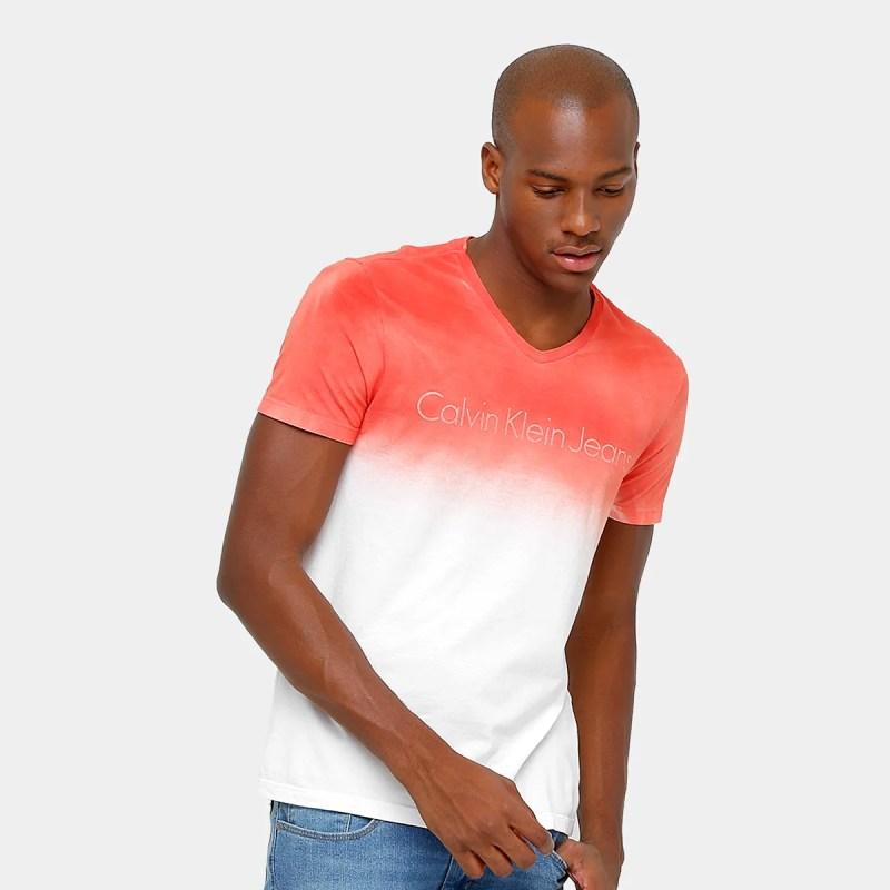 Compre agora mesmo essas lindas camisas masculinas 2018 Calvin Klein! 1d3303b9bb