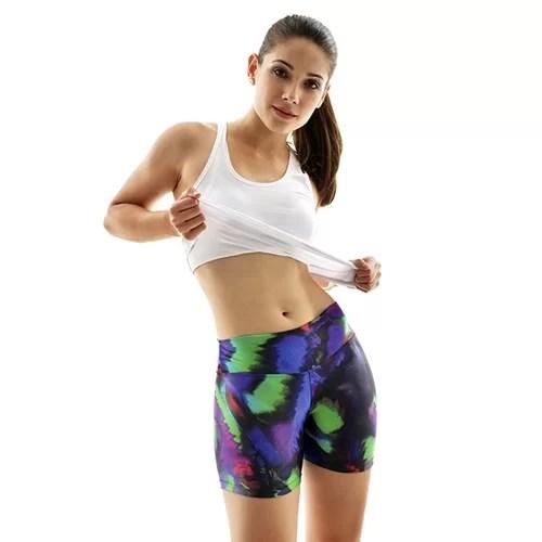 b65cfbb05 Essas foram algumas das principais dicas da tendência da moda fitness.