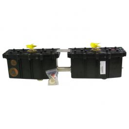 Maytronics 9995342RDASSY  Box motore per robot piscina