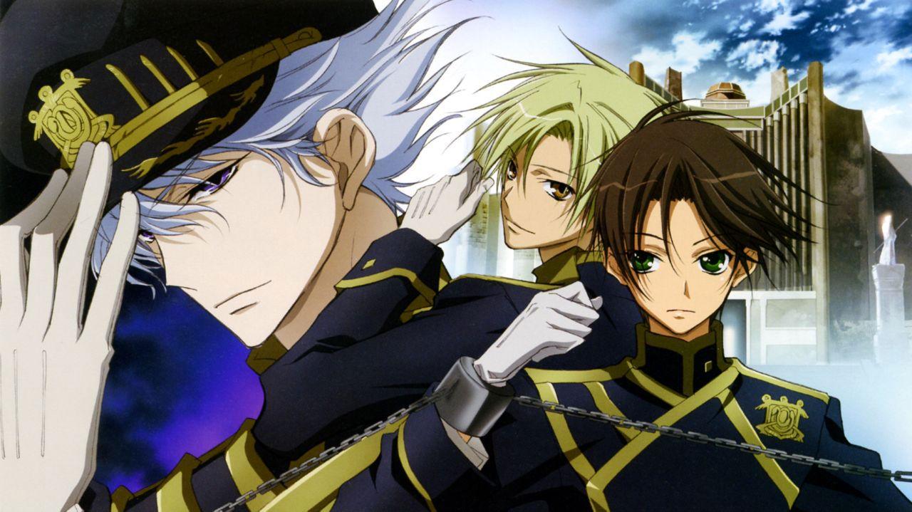 Nhân vật chính cùng dàn harem của em ấy, hint tung tóe, art đẹp, nội dung  fantasy army các kiểu, Bộ này mình chỉ xem anime thôi còn manga hình như  hơn ...